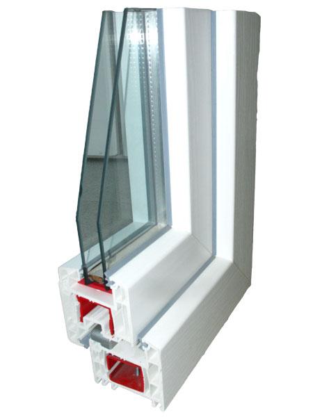 Gallery of migliori finestre in pvc questo materiale resistente ed incurante delle intemperie - Migliori finestre pvc ...